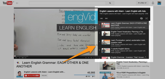 Learn English Grammar_ EACH OTHER & ONE ANOTHER - YouTube