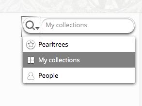 WordPress.com 公式情報 | Pearltrees-1