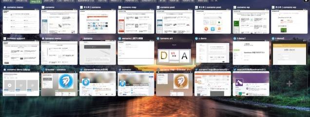 Firefox のアドオン「FVD Speed Dial」